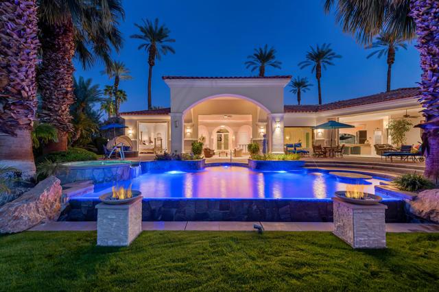 140 Waterford Circle, Rancho Mirage, CA 92270