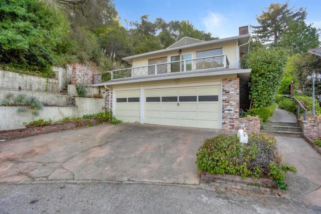 9 Corte Camellia, Millbrae, CA 94030
