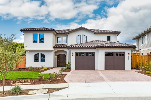 2525 Benson Avenue, Santa Cruz, CA 95065
