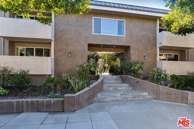 Photo of 1320 PRINCETON Street #101, Santa Monica, CA 90404