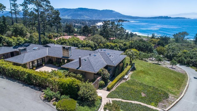 1675 Crespi Lane, Pebble Beach, CA 93953