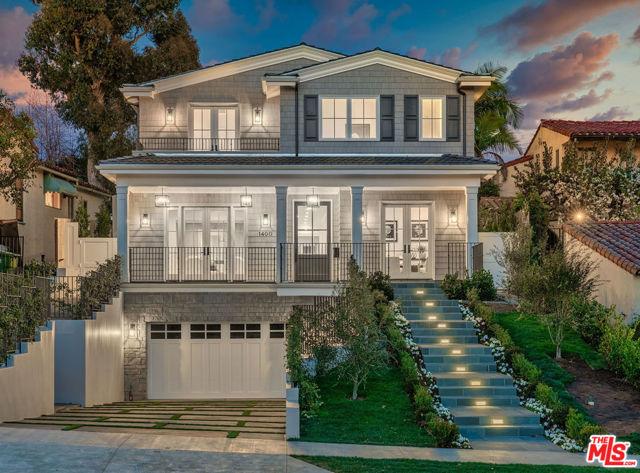 1400 WARNALL Avenue, Los Angeles, CA 90024