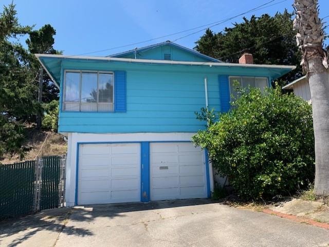 1557 Terra Nova Boulevard, Pacifica, CA 94044