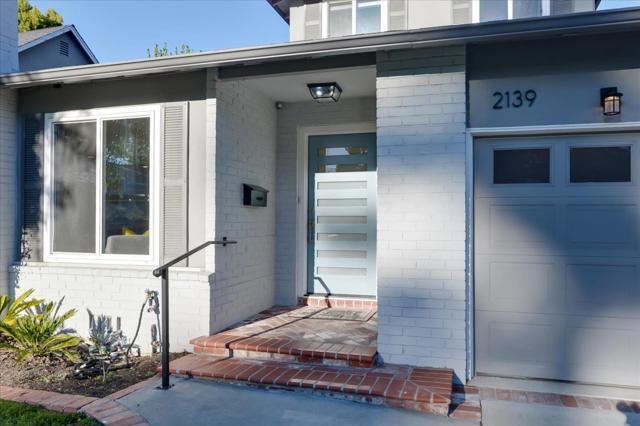 3. 2139 Bellview Drive Palo Alto, CA 94303