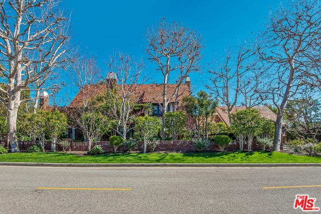 644 AMALFI Drive, Pacific Palisades, CA 90272