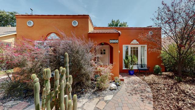 1710 N Los Robles Avenue, Pasadena, CA 91104