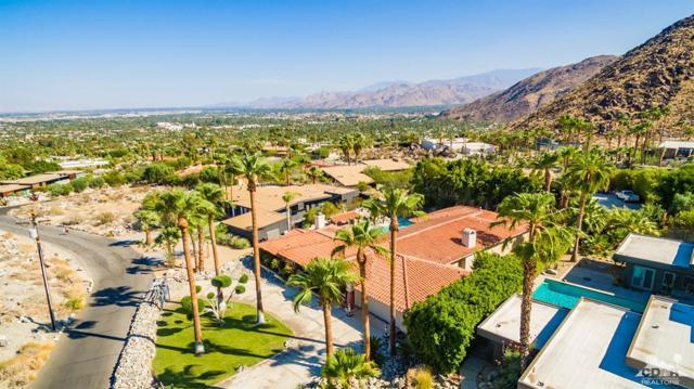 1033 Chino Canyon Road, Palm Springs, CA 92262