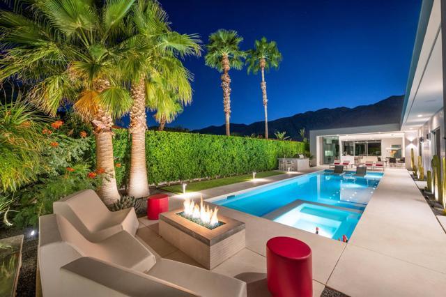 1940 S Barona Rd, Palm Springs, CA 92264