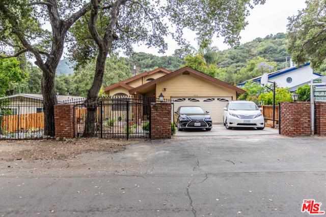 2912 OAKENDALE Place, Glendale, CA 91214