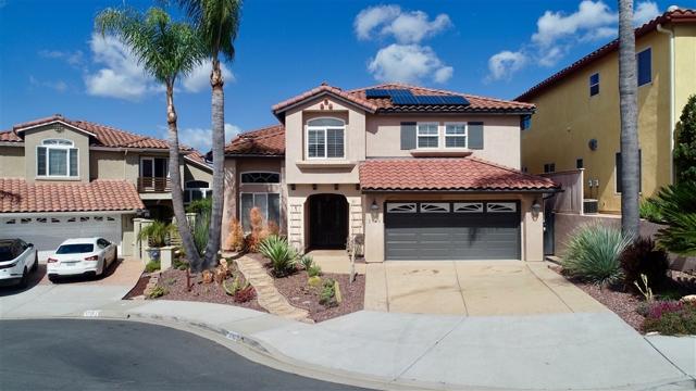 3740 Boone Ct, San Diego, CA 92117