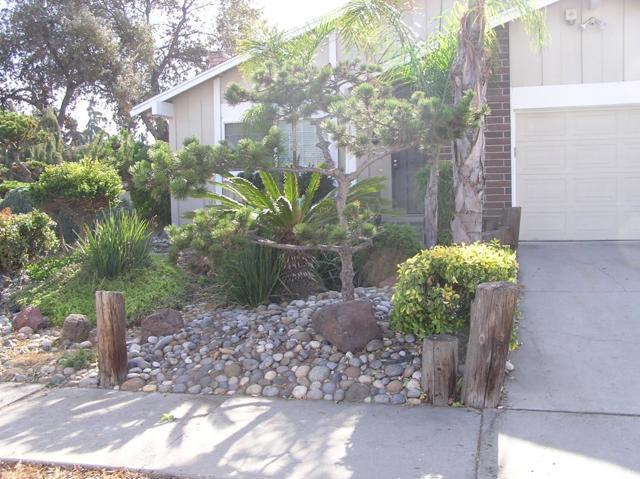 4349 Sayoko Circle, San Jose, CA 95136