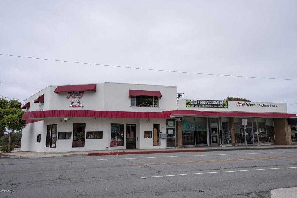 Photo of 2424 E Main Street, Ventura, CA 93003