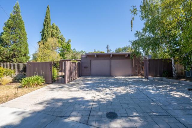 6060 Willowgrove Lane, Cupertino, CA 95014