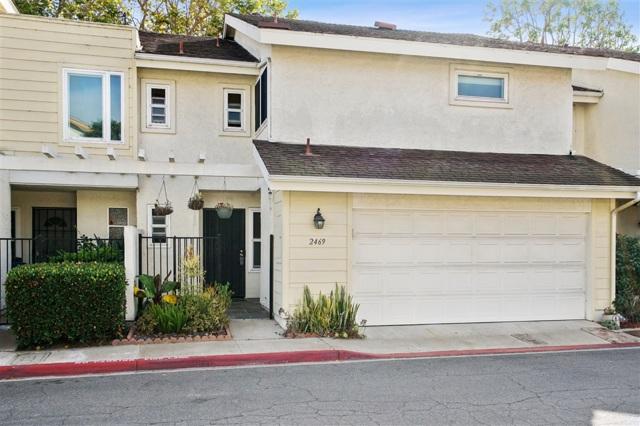 2469 Caminito Venido, San Diego, CA 92107
