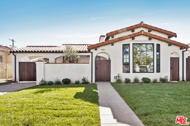 3709 WELLINGTON Road, Los Angeles, CA 90016