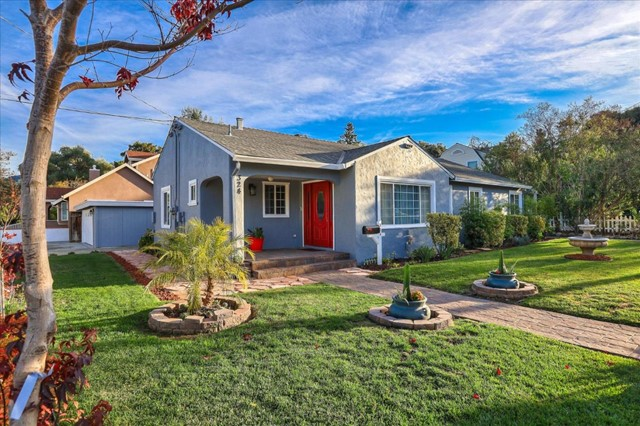 324 Los Gatos Boulevard, Los Gatos, CA 95032