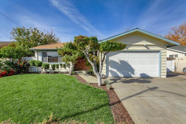 2465 Poplar Drive, San Jose, CA 95122