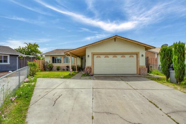 2536 Brenford Drive, San Jose, CA 95122