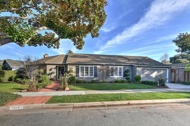 1190 Meredith Avenue, San Jose, CA 95125