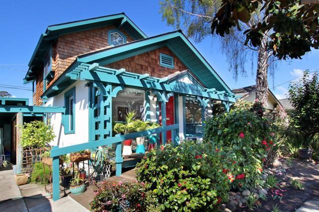 523 Oak Drive, Capitola, CA 95010