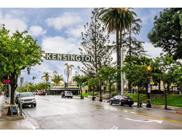 4468 Marlborough Ave 8, San Diego, CA 92116