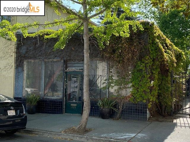 1224 Center St, Oakland, CA 94607