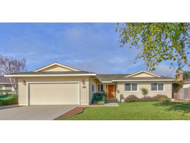 1238 San Angelo Drive, Salinas, CA 93901
