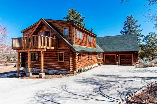 37020 Gold Shot Creek, Mountain Center, CA 92561