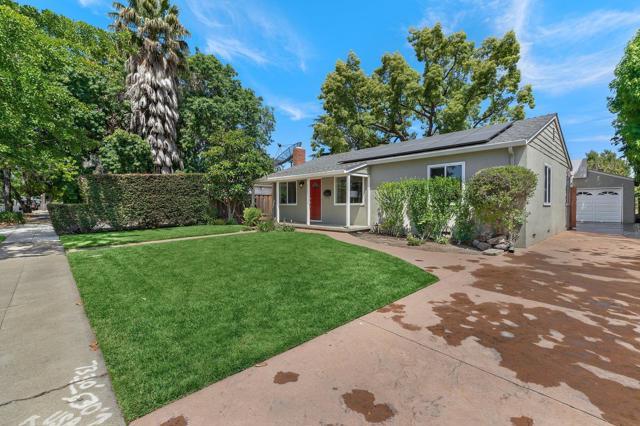 3. 2433 Newhall Street San Jose, CA 95128