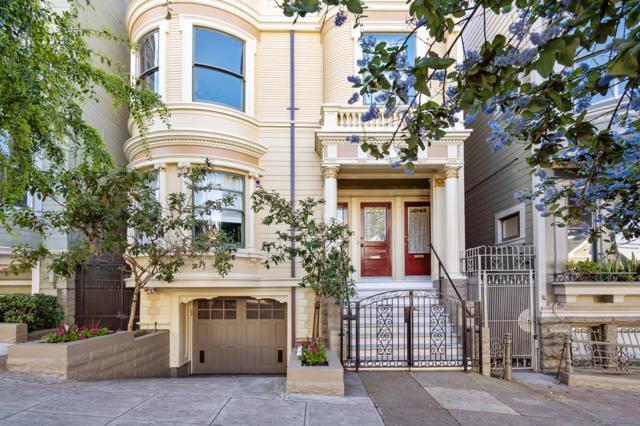 1241 Masonic Avenue, San Francisco, CA 94117