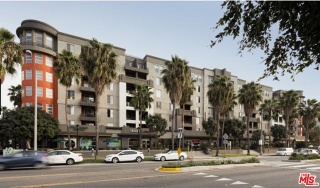 Photo of 2200 COLORADO Avenue #345, Santa Monica, CA 90404