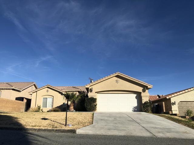 13394 Inaja Street, Desert Hot Springs, CA 92240