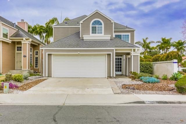1758 Corte Ventana, Oceanside, CA 92056