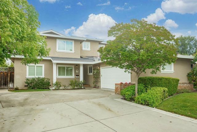 1342 Bobwhite Avenue, Sunnyvale, CA 94087