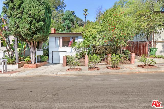 11677 Sunshine Terrace, Studio City, CA 91604