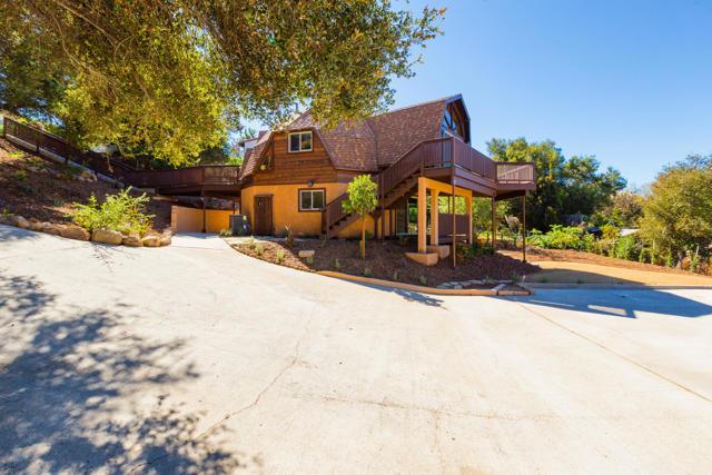 65 Apricot Street, Oak View, CA 93022