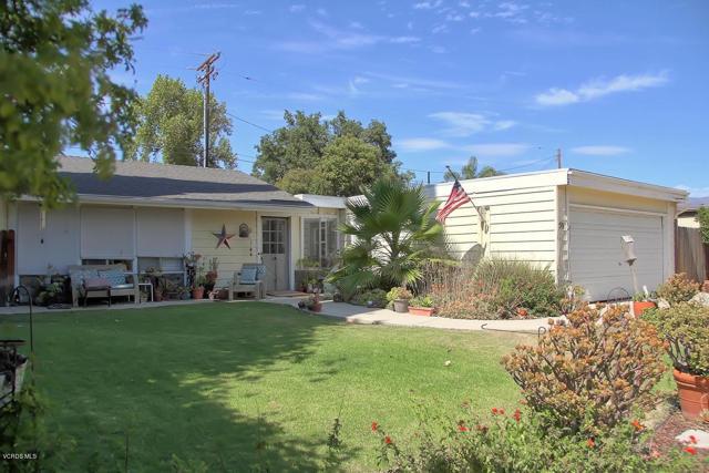 59 W Calle El Prado, Oak View, CA 93022