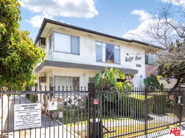5606 LEXINGTON Avenue, Los Angeles, CA 90038