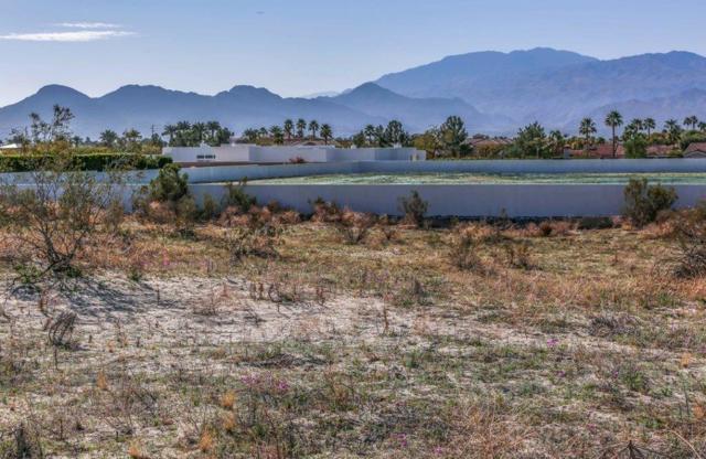 0 Vista Del Sol, Rancho Mirage, CA 92270