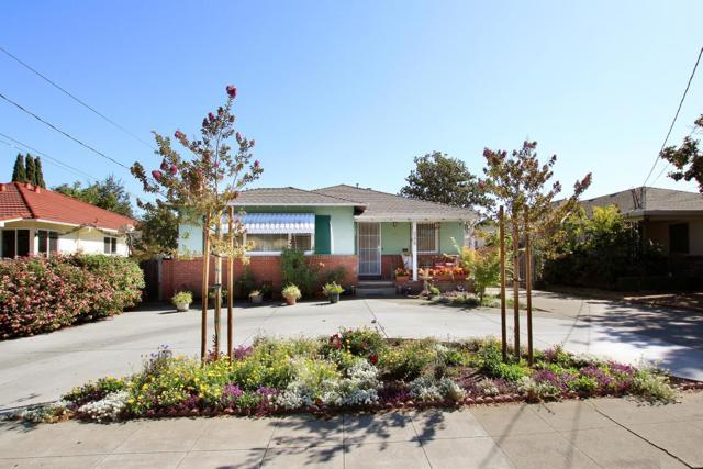 188 Bellerose Drive San Jose, CA 95128