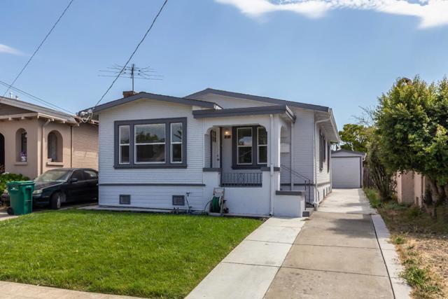 2746 79th Avenue, Oakland, CA 94605