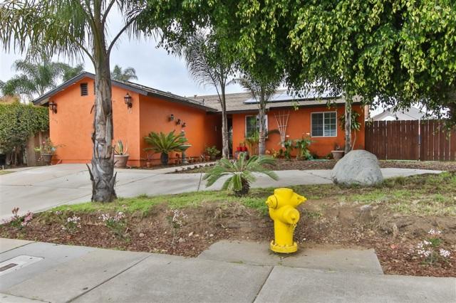 795 Rene Ct., San Diego, CA 92154