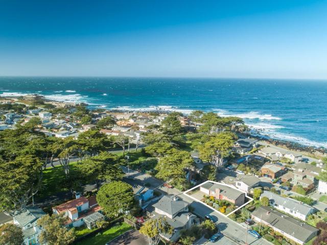 1038 Balboa Avenue, Pacific Grove, CA 93950