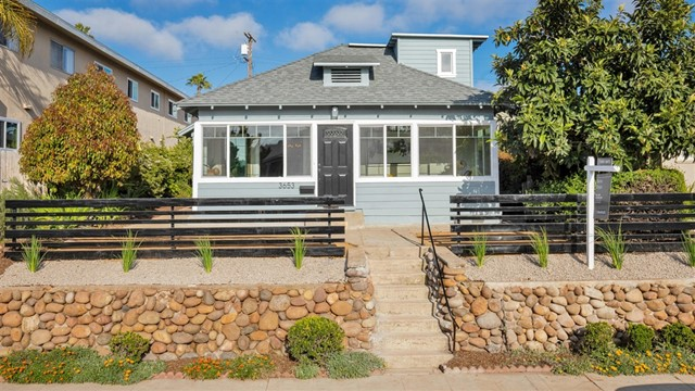 3651 Arnold Ave, San Diego, CA 92104