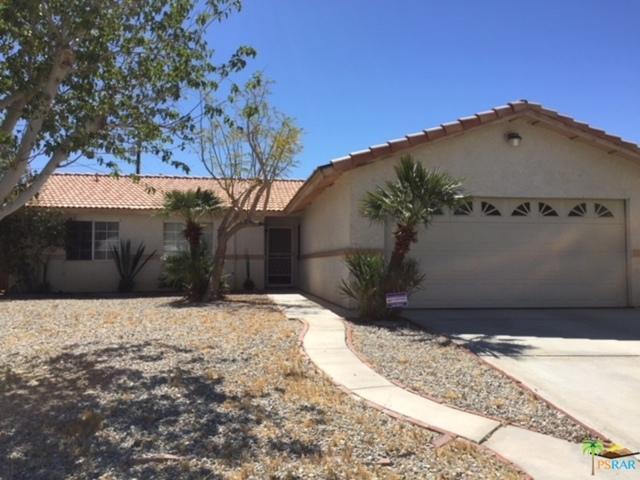 13970 Quinta Way, Desert Hot Springs, CA 92240