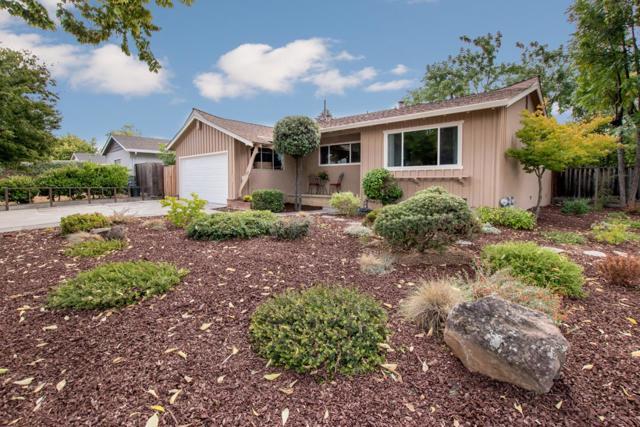1377 Darryl Drive, San Jose, CA 95130