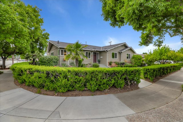 2693 Hocking Way, San Jose, CA 95124
