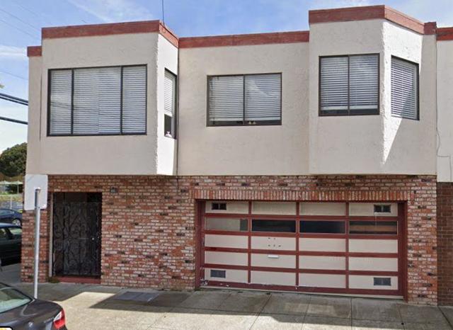 405 Brussels Street, San Francisco, CA 94134