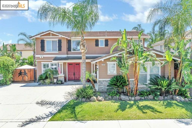 Photo of 534 Coconut St, Brentwood, CA 94513