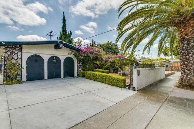 236 Velvetlake Drive, Sunnyvale, CA 94089